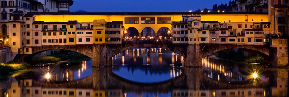 San Niccolò, Florença, Toscana, Itália