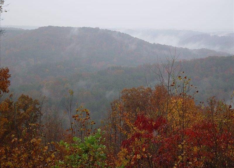 Cumberland Falls, Kentucky, United States