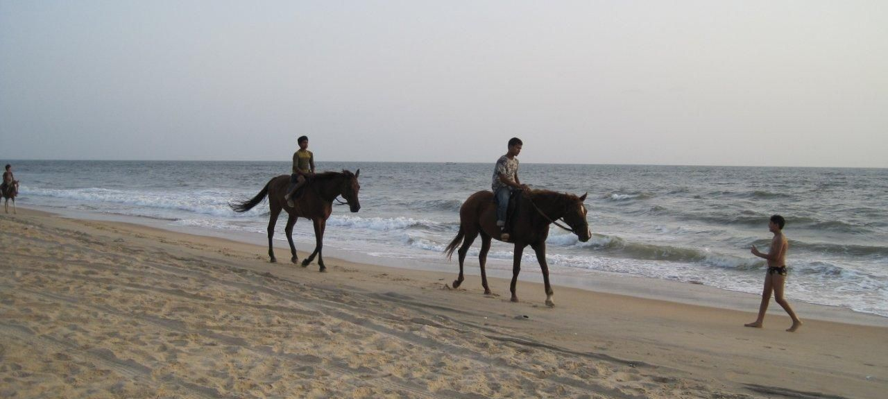 Fatona, Colvá, Goa, India