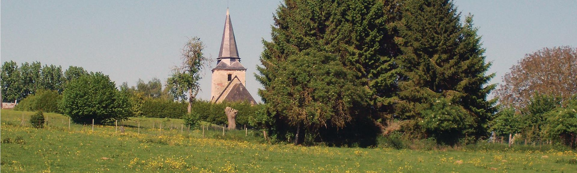 Paroisse Notre-Dame des Sources, Hauts-de-France, Francia
