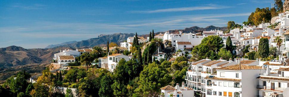 Mijas, Andalucía, España