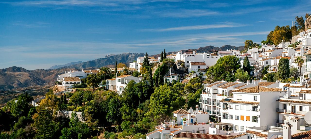 Mijas, Andalusia, Spain
