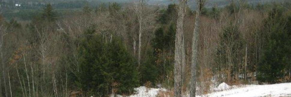 Parque Estadual de Ahern, Laconia, New Hampshire, Estados Unidos