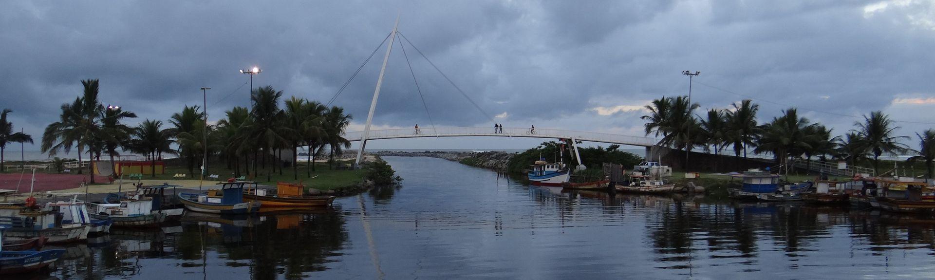 Aracruz, Region Südosten, Brasilien