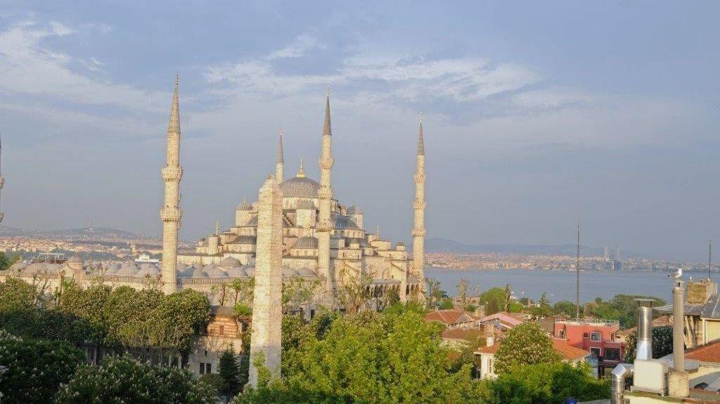 Eminönü/Istanbul, Turkey
