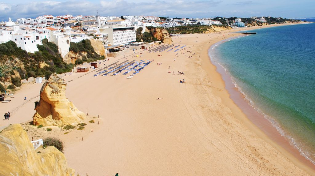 Patroves, Albufeira, District de Faro, Portugal