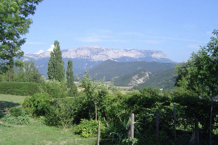 Saint-Agnan-en-Vercors, Auvernia-Ródano-Alpes, Francia