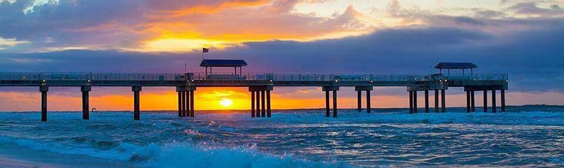 Grand Beach Condominiums, Gulf Shores, AL, USA