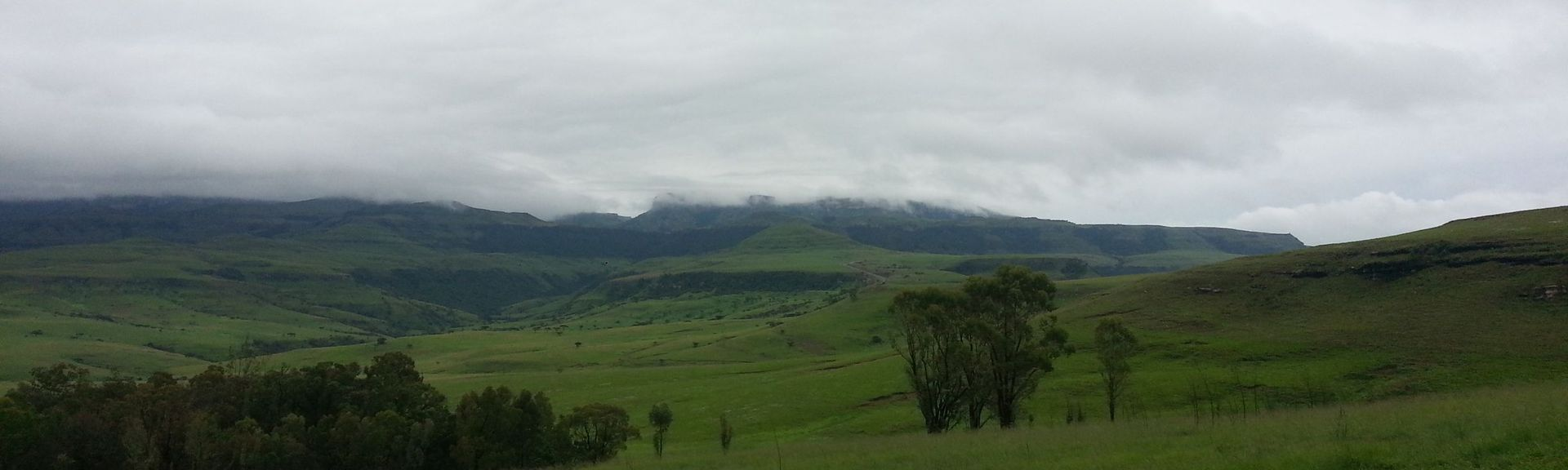 KwaZulu-Natal (province), Afrique du Sud
