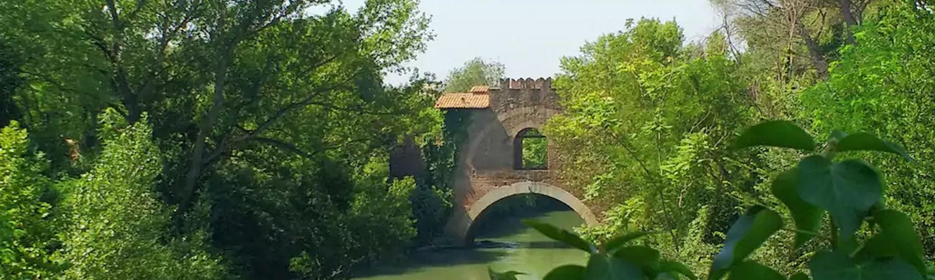 Riano, Metropolitan City of Rome, Lazio, Italy