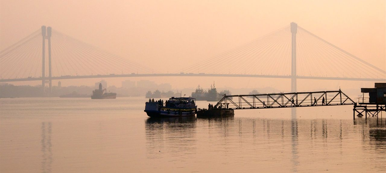 Kolkata, West-Bengalen, India