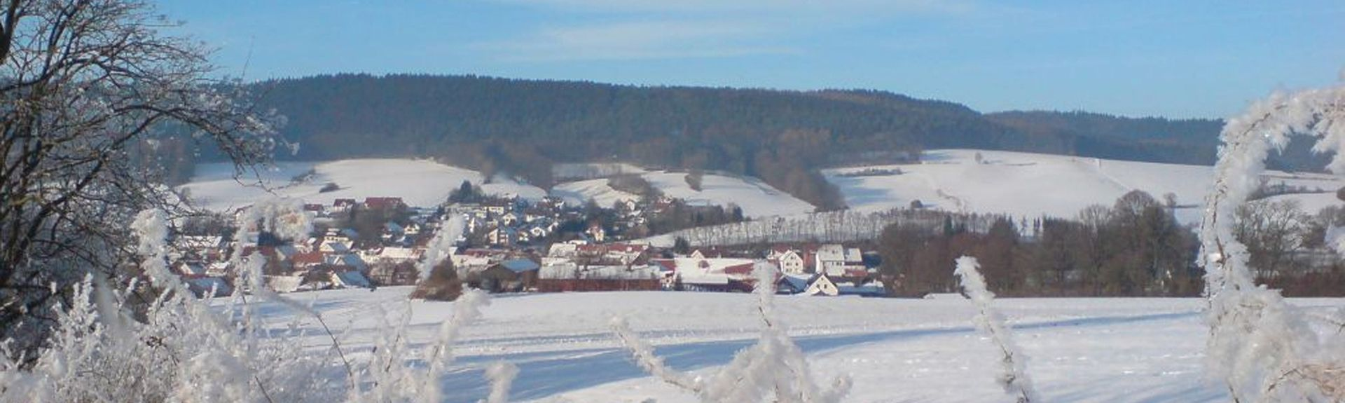 Nentershausen, Hessen, Duitsland