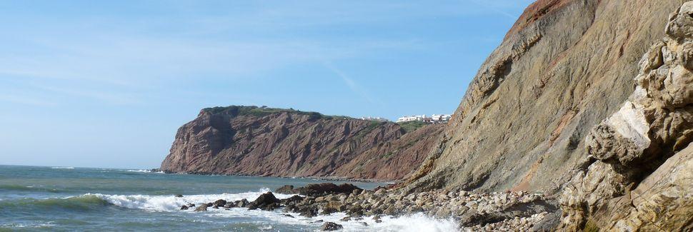 Club de golf Praia d'El Rey, Distrito de Leiria, Portugal
