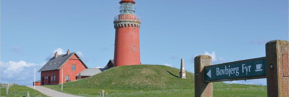 Region Midtjylland, Danmark