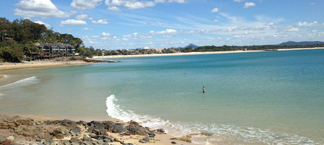Pomona QLD, Australia