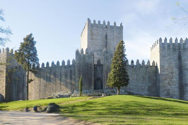 Ferreiros e Gondizalves, Braga Bezirk, Portugal