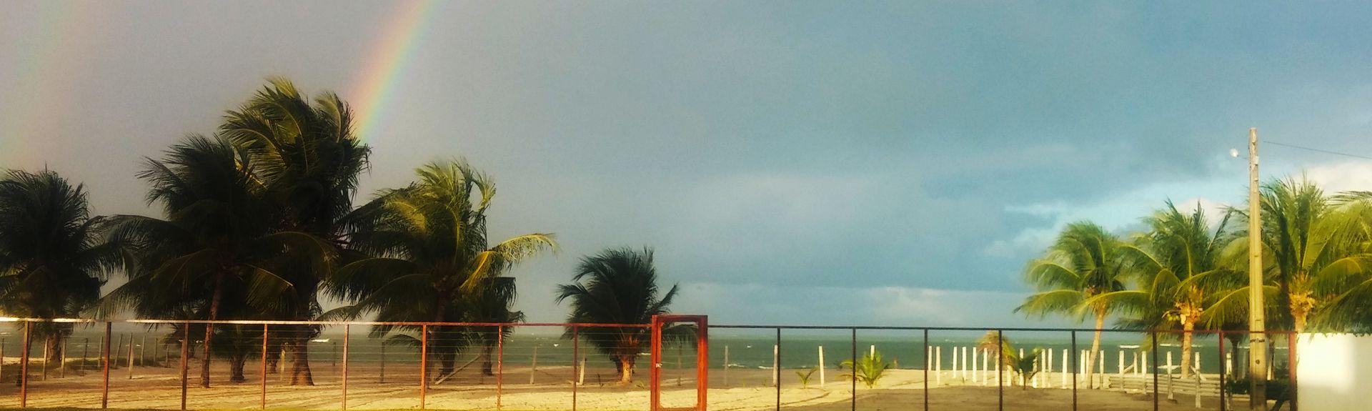 Pilar, Ilha de Itamaracá - PE, Brazil