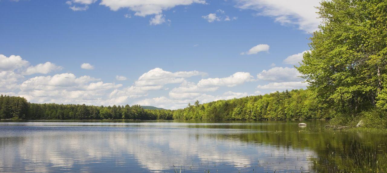 Mount Vernon, Maine, États-Unis d'Amérique