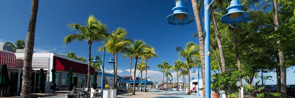 Estero, Florida, Yhdysvallat