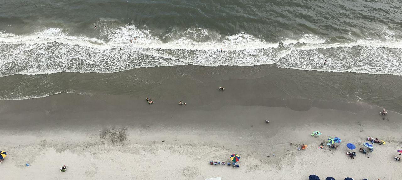 North Beach Plantation (North Myrtle Beach, Carolina del Sud, Stati Uniti d'America)