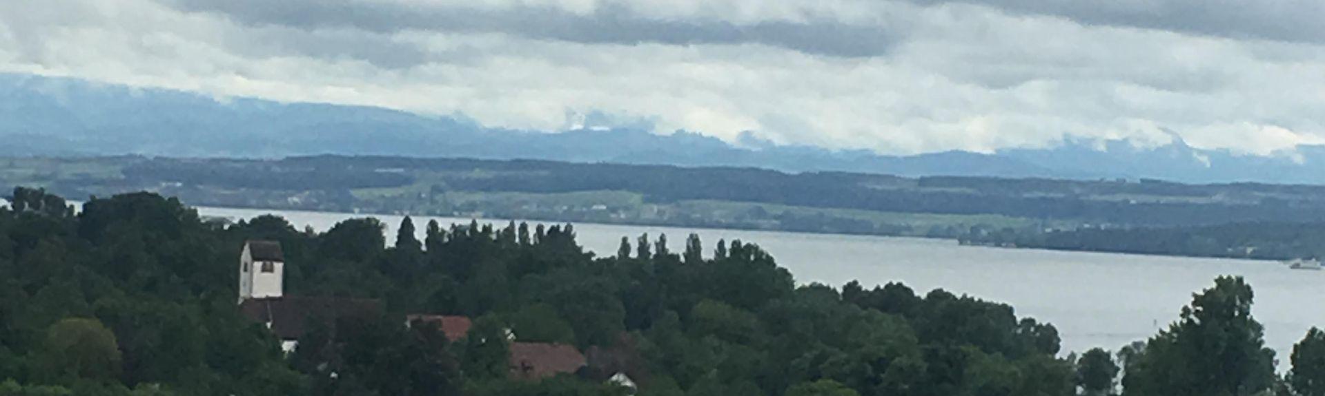 Upper Lake Constance
