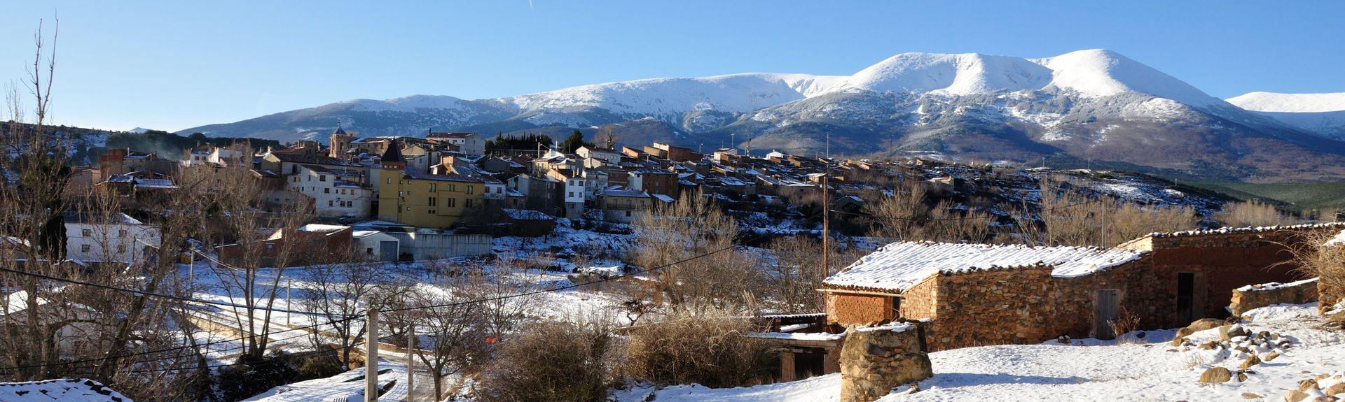 Ambel, Aragón, Spania
