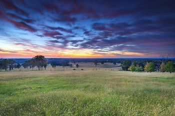 Erskine Park, New South Wales, AU