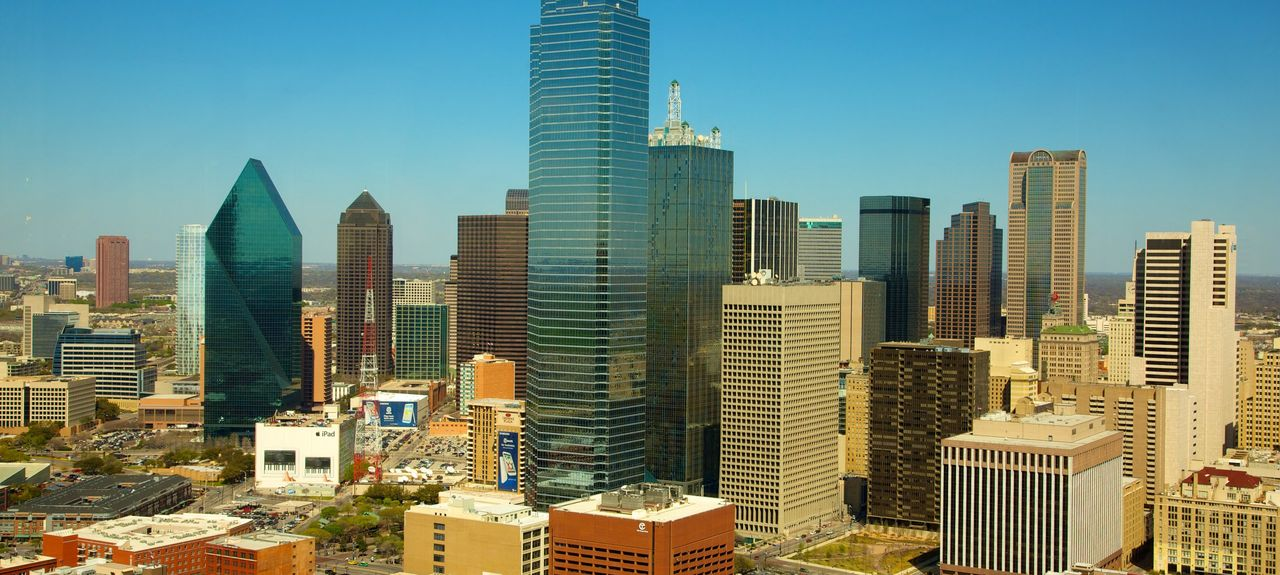 Dallas, TX, USA