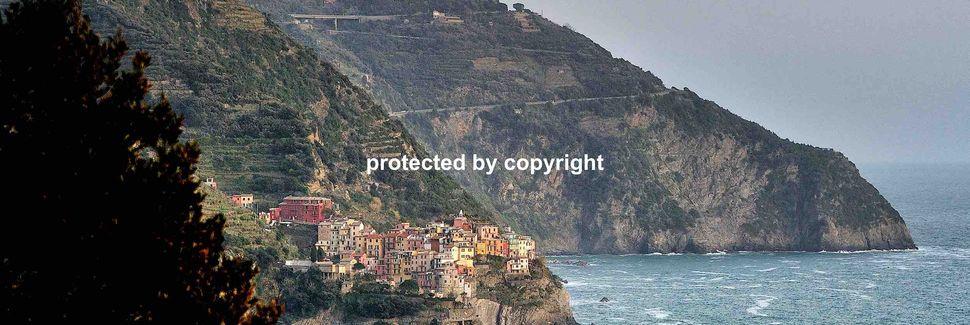 Arcola, Liguria, Italia