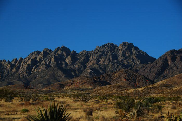 Organ, New Mexico, Vereinigte Staaten