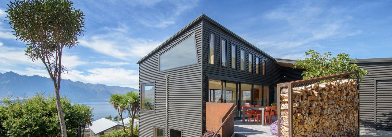 Holiday Homes And Baches Holiday Accommodation Bookabach