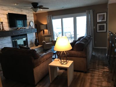 Photo for Ledges - 3bed/3bath at Ledges with BOAT SLIP INCLUDED