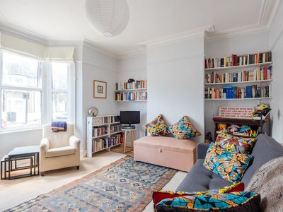 Photo for Fantastic family home, 7 guests, Seven Sisters