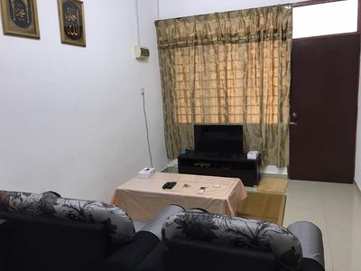 Photo for COMFORTABLE FAMILY HOMESTAY