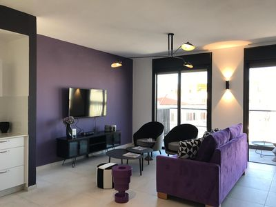 Photo for Fantastic Duplex in the famous Jaffa District