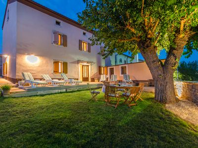 Photo for Discover Istria - Istrian house recently renovated in a quiet location