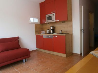 Photo for Apartment 1 Idyll high 3 (Red 35197 EC) - Apartments Holiday idyll high 3, 35197 and 35198 and 35199