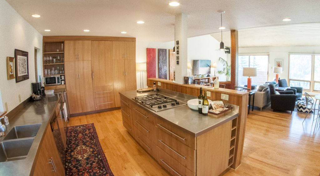 Beautifully Remodeled Home In East Vail Wit Vrbo