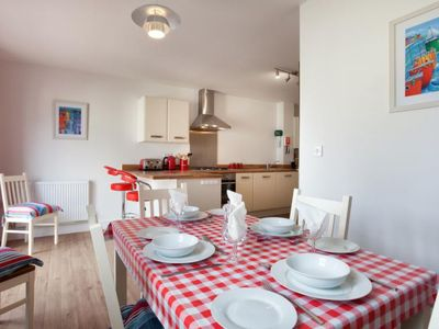 Photo for Vacation home Brixie  in Torquay, South - West - 5 persons, 3 bedrooms