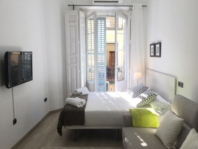 Photo for Modern studio in Chueca. WiFi. Barbieri 2 by Forever Rentals