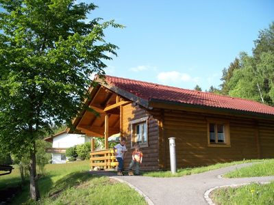 Photo for Holiday home Ferienhaus Hedwig