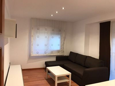 Photo for Central apartment for holidays in Benidorm 300 meters from the beaches.