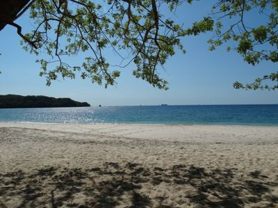 Our Beach at Playa Conchal