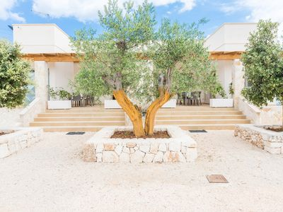 Photo for 2BR House Vacation Rental in Ostuni