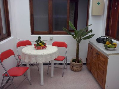 Photo for Large house 6 km. from the city. Zona Universidad Tafira Baja.