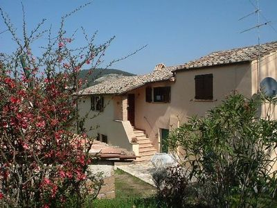 Photo for Holiday apartment Amelia for 4 persons with 2 bedrooms - Holiday apartment in a two family house