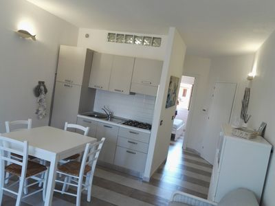 Photo for Bilo 250 meters from the sea completely renovated