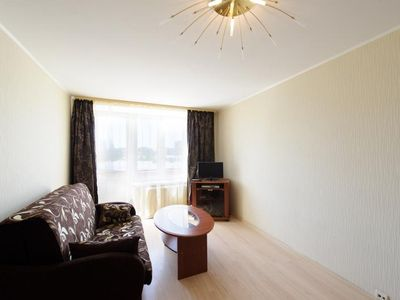 Photo for 2-room apartment in Moscow. (ID 063).