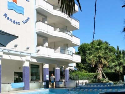 Photo for Apartment Residence Holiday Rendez-Vous (PIT190) in Pineto - 4 persons, 1 bedrooms