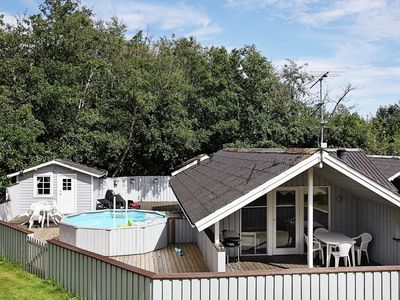 Photo for 7 person holiday home in Strandby